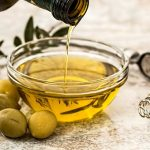 L'huile d'olive, un ingredient multi usage
