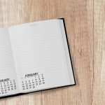 L'importance de tenir un agenda