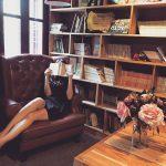Que gagner vous en terme d'esthétique avec un meuble de livres ?