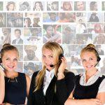 Service client, un métier qui peut être dangereux