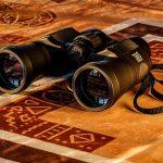 Dans quelle condition utiliser les jumelles infrarouges?