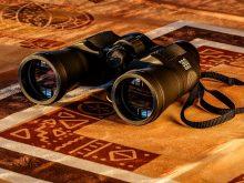jumelles infrarouge