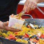 Les origines de la paella : La poêle à paella l'ustensil de cuisson