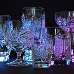 Le verre de cristal, un ustensile de consommation approprié pour tout type de vin