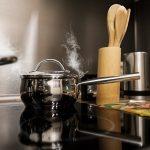 Quelques avantages d'une poele à induction professionnelle