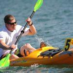 Le canoé kayak gonflable, un moyen de déplacement nautique idéal